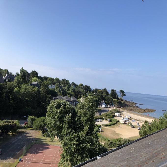 Location de vacances Studio Moëlan-sur-Mer (29350)