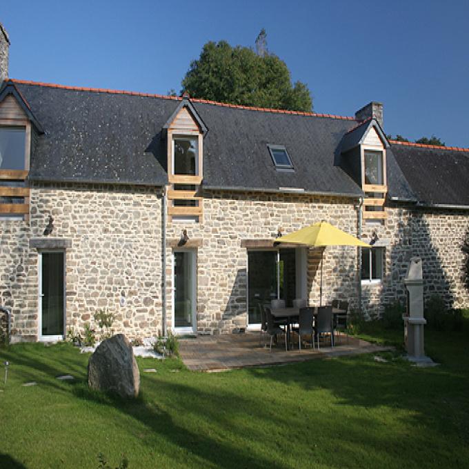 Location de vacances Maison Quimperlé (29300)
