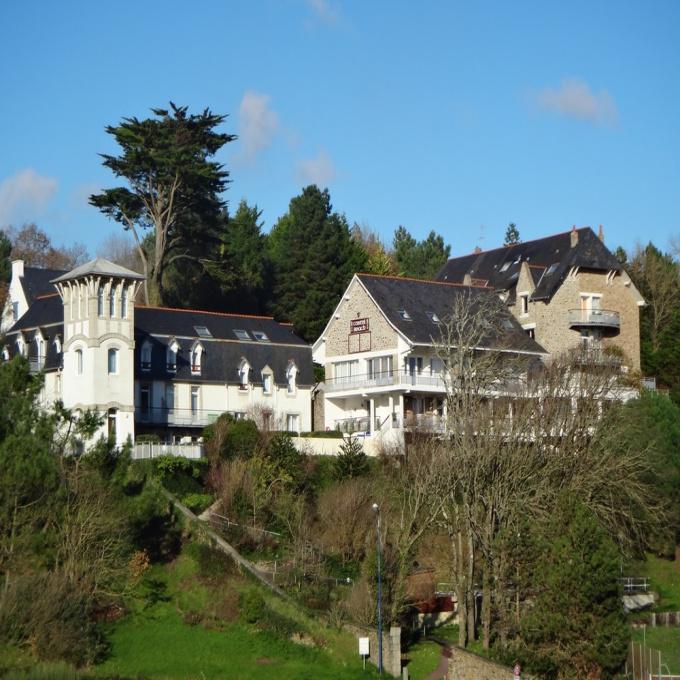 Location de vacances Duplex Moëlan-sur-Mer (29350)