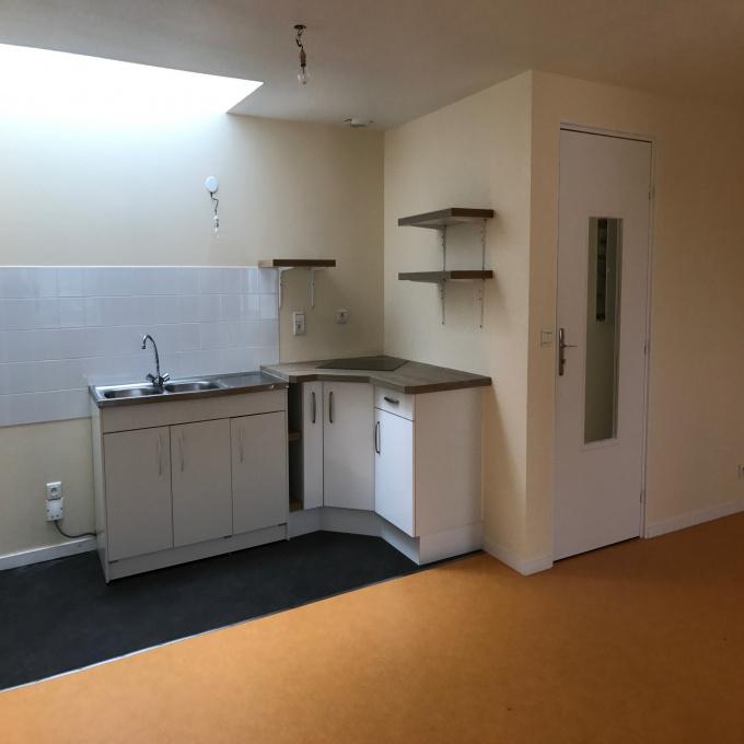Offres de location Appartement Moëlan-sur-Mer (29350)