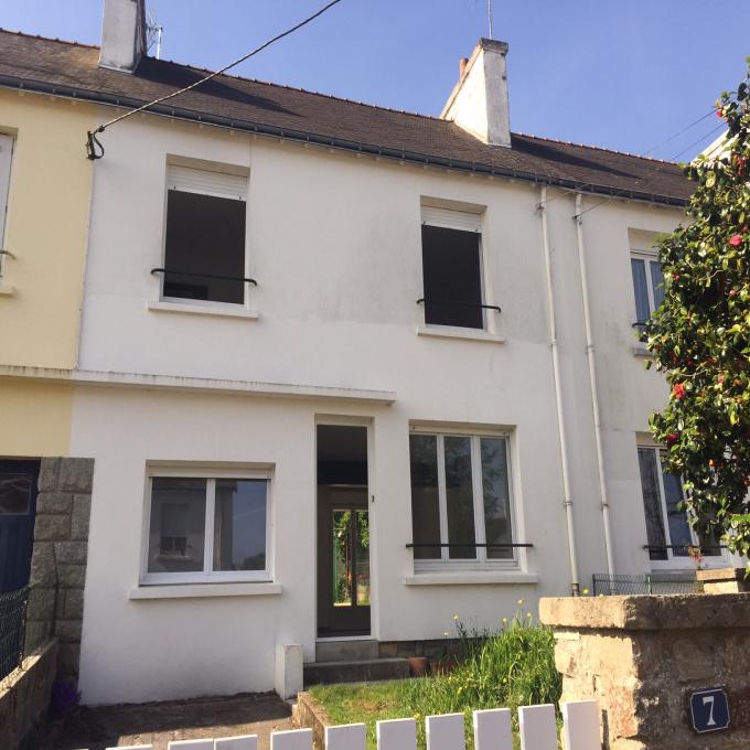 Offres de location Maison Quimperlé (29300)