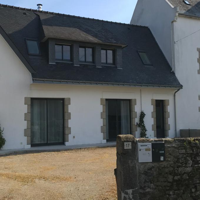 Location de vacances Duplex Clohars-Carnoët (29360)