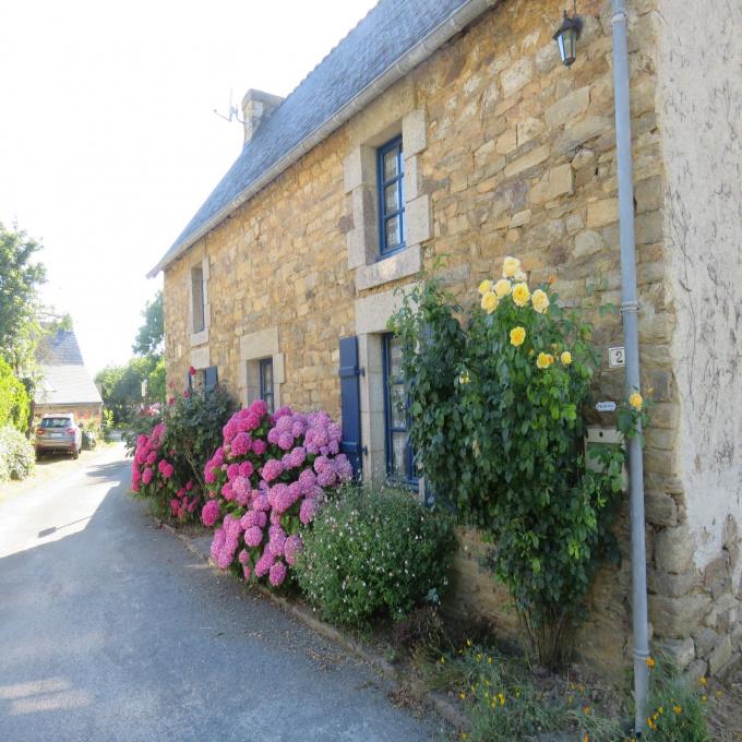 Location de vacances Maison Moëlan-sur-Mer (29350)