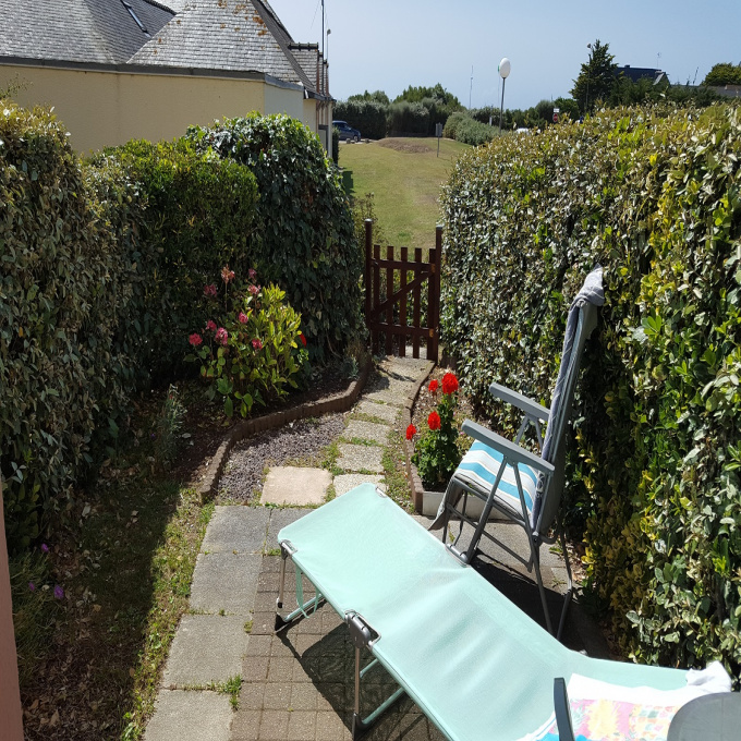 Location de vacances Studio Clohars-Carnoët (29360)
