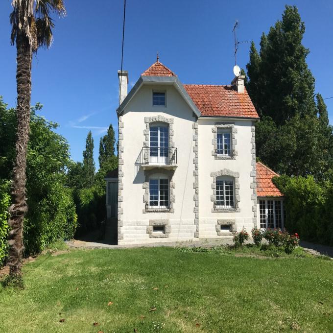 Offres de location Maison Moëlan-sur-Mer (29350)