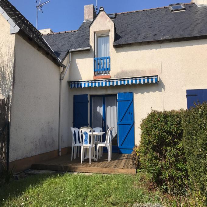 Location de vacances Maison Clohars-Carnoët (29360)