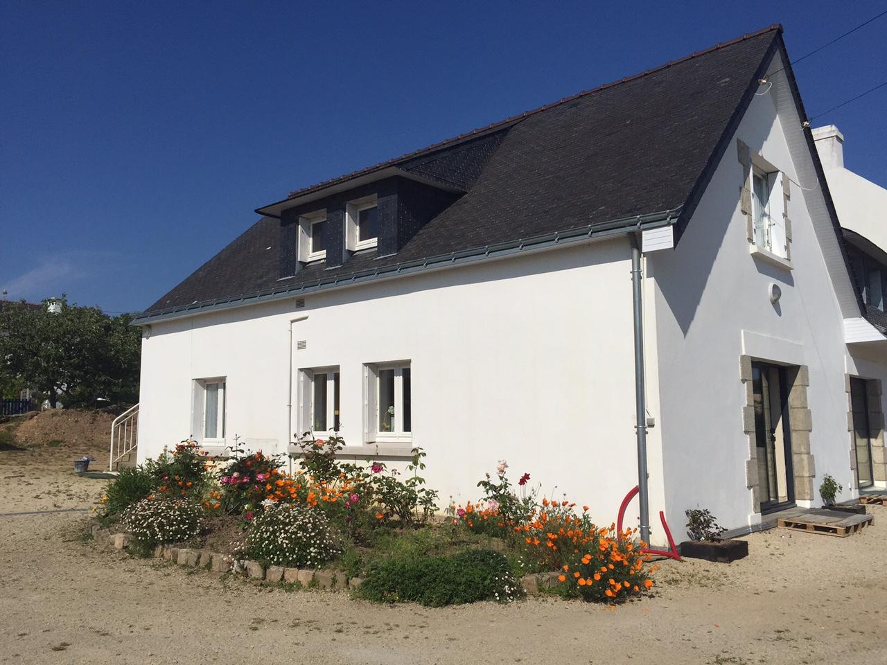 Location de vacances Appartement Clohars-Carnoët (29360)